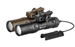 Olight Odin Mini 1250 Lumen Rail Mount Flashlight