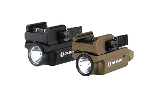 Olight PL-MINI 2 Valkyrie Rechargeable Quick Release Pistol Flashlight