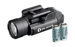 Olight PL-2 Valkyrie 1200 Lumen LED Weapon Light
