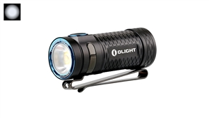 Olight S1 MINI 600 Lumen Extreme Performance Ultra Compact LED Flashlight