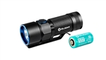 Olight S10R III 600 Lumen Rechargeable Flashlight