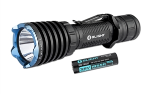 Olight WARRIOR X 2000 Lumen Rechargeable Tactical Flashlight