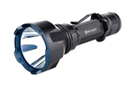 Olight Warrior X Turbo 1000 Yard Long Throw Rechargeable Flashlight