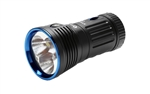 Olight X7R Marauder 12000 Lumen Rechargeable LED Searchlight - X7 Upgrade